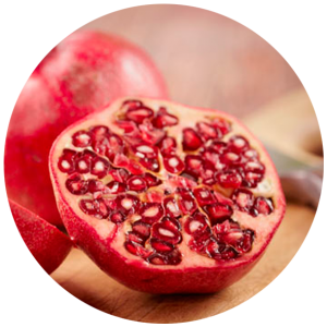 Punica-granatum-(Pomegranate)